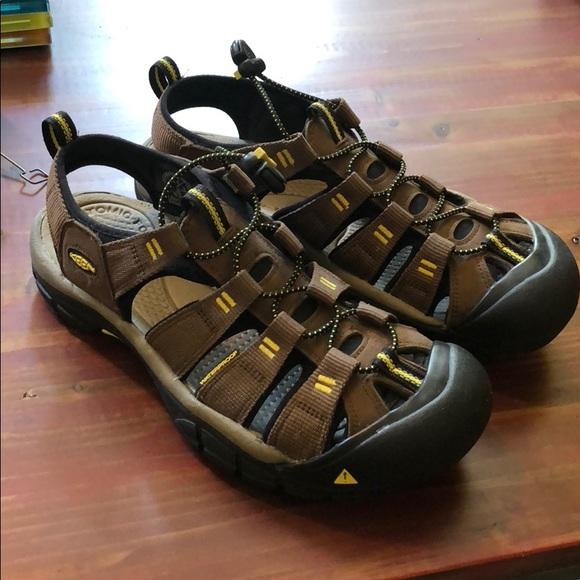 d423394daa23 Keen Other - Keen Newport Water Sandals - Men s 10